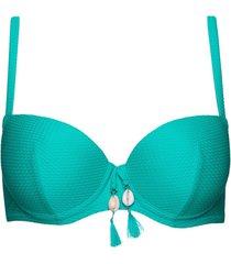 bikini lisca voorgevormd badpak top ibiza