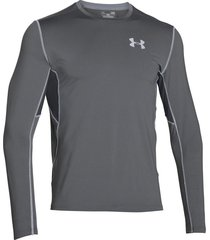 sueter under armour ua coolswitch-rojo-negro-azul/verde