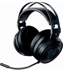audífonos diadema gamer razer nari negro