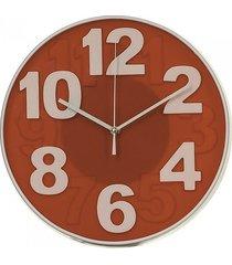 zegar oryginalny z dużymi cyframi