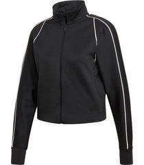 träningsjacka style track jacket