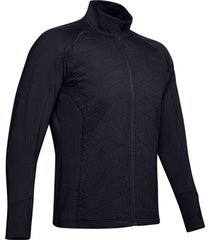 trainingsjack under armour coldgear reactor insulated jacket