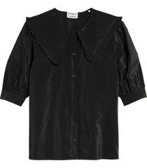 2102033600-100 blouse elaine