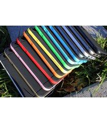 "new oem iphone 6 4.7"" case neo hybrid series slim & non-slip [multi color]"