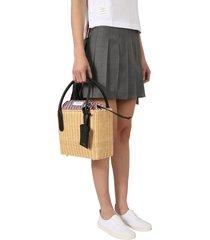 thom browne case basketball bag