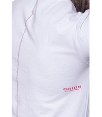 t shirt orion - pocket white - masculino