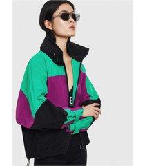 chaqueta g wayne jacket multicolor diesel