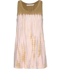 kalina t-shirts & tops sleeveless roze rabens sal r