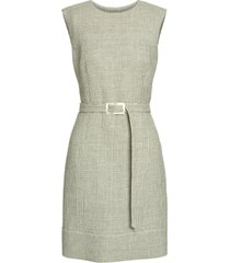 dress flax/linen