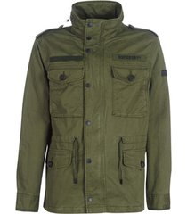 parka jas superdry rookie field jacket