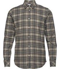 liam nx 11209 overhemd casual zilver samsøe samsøe