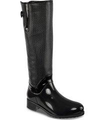 botas malory negro para mujer croydon