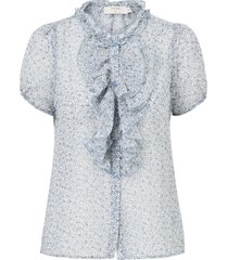 blus crkinia ss blouse