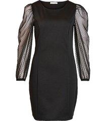 klänning vispensa l/s dress