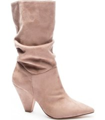 chinese laundry rizza slouch dress booties women's shoes
