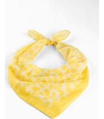 foulard (giallo) - bpc bonprix collection