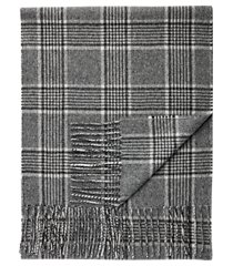 jos. a. bank windowpane cashmere scarf clearance