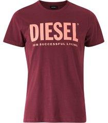 t-shirt t-diego-logo