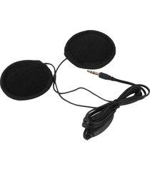 er audifonos mp3 gps de navegación auriculares para casco.