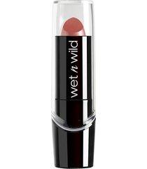 silk finish lipstick