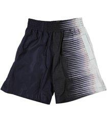 kay kwok shorts & bermuda shorts