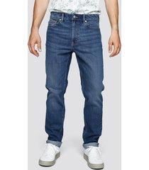 regular fit jeans - blå
