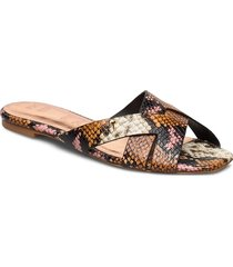 zelanis shoes summer shoes flat sandals brun ted baker
