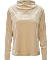 10701942 jodi blouse mustard gold
