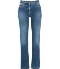 """bio-jeans """"recht"""", lichtblauw 44/l32"""
