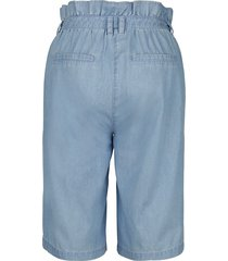 shorts laura kent ljusblå