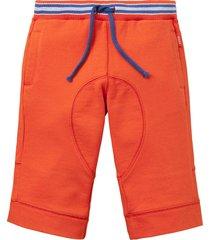 oilily sweat shorts halbert voor jongens rood-