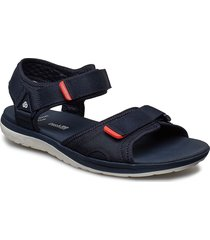 step beat sun shoes summer shoes sandals blå clarks