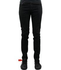 5 pocket jeans zwart
