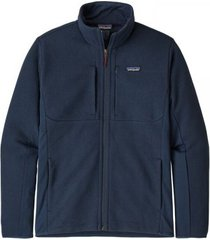 patagonia vest men lightweight better sweater jacket new navy-s