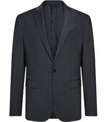 jacket slim blazer