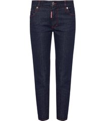cropped twiggy jeans