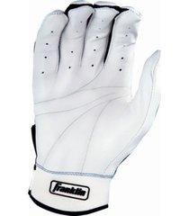 franklin sports mlb adult natural ii batting glove