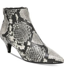 circus by sam edelman kirby booties, created for macy's women's shoes