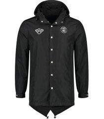 black bananas porto parka jacket