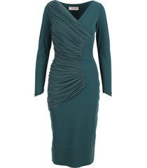 le petite robe di chiara boni waleska polyamide dress
