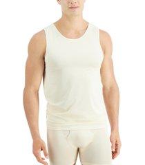 alfani men's air mesh undershirt tank, created for macy's