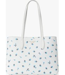 kate spade new york all day dainty bloom large tote