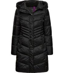 coat not wool fodrad rock svart gerry weber edition