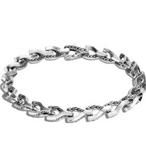 men's john hardy men's asli 7mm link bracelet