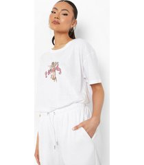 heavenly t-shirt, white