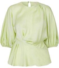 blouse cora, 1110 viscose twill