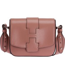 hogan falabella scoop crossbody bags