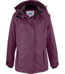 giacca funzionale (viola) - bpc bonprix collection