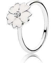 anel flores do campo