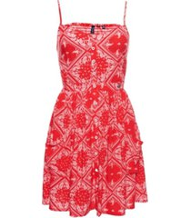 superdry amelie cami dress